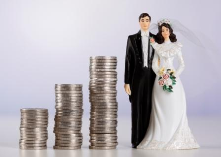 Just Married?  Tax Tips For YOU!